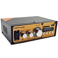 Усилитель AMP 699 Bluetooth UKC