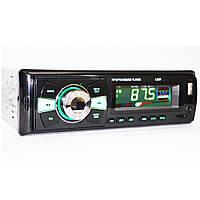 Автомагнитола 1287 ISO USB,SD/TF,AUX,FM Радио. 50Wx4