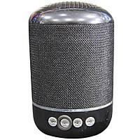 Портативная Bluetooth Колонка T&G JBL TG-115 СЕРАЯ