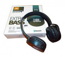 Накладные Bluetooth Наушники JBL с Mp3 Плеером Беспроводные Блютуз - 950, фото 3
