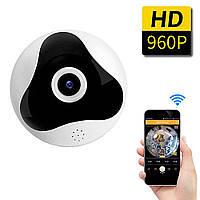 Ip камера видео наблюдения VR V2