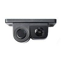 Камера заднего вида + парктроник 2 в 1