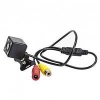 Камера заднего вида со светодиодами  101 LED