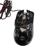 Игровая проводная мышь ZornWee  Z42
