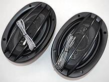 Автомобильные Динамики-Колонки 600W Овалы, фото 3