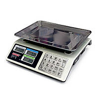 Торговые Весы MATARIX MX-414 S MB до 50кг,