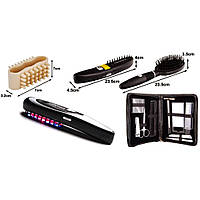 Лазерна гребінець Babyliss glow comb