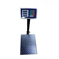 Торговые весы ACS 1000KG 60*80 Усиленная платформа