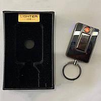 USB зажигалка 0186