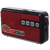 Радиоприемник NNS NS-001 c USB/SD