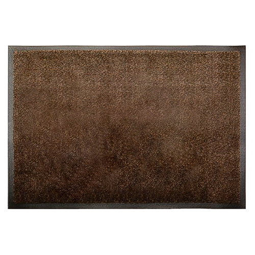 Грязезащитный коврик влаго и грязе улавливающие разрезной ворс 150х240х0,11 см Premium