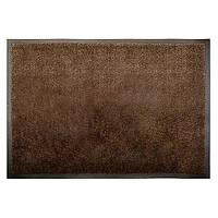 Грязезащитный коврик влаго и грязе улавливающие разрезной ворс 150х200х0,11 см Premium с повышеной влаговпитываемостью