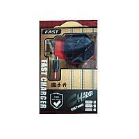 Сетевое зарядное устройство с кабель Micro FAST CHARGER круглый *3011012903 [206]