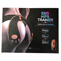 Тренажер мышц EMS Hips Trainer