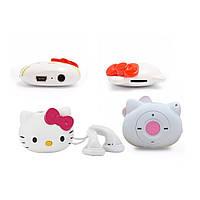 MP3 плеер Hello Kitty   Голова *3011012885 [206]