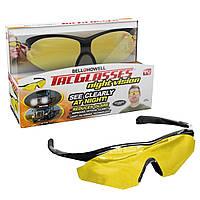 Антиблікові окуляри Tac night vision glasses