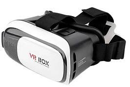 Шлем виртуальной реальности VR BOX (без пульта)