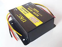 Преобразователь Инвертор с 24v-12v (30A) Видео Обзор, фото 2