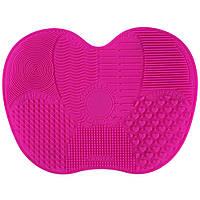 Коврик для мытья косметических кисточек Brush Spa