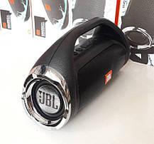 Bluetooth FM Колонка в Стиле JBL BOOM BOX mini Беспроводная, фото 2