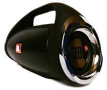Bluetooth FM Колонка в Стиле JBL BOOM BOX mini Беспроводная, фото 3