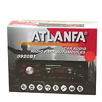 Автомагнитола Atlanfa 1077BT