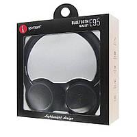 Наушники Bluetooth GORSUN GS-E95 (40)N6(90625)