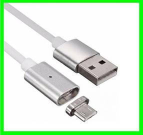 Магнитный Шнур Кабель для зарядки телефонов и планшетов USB - micro USB