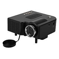 Проектор Led Projector UC28 мультимедийный с динамиком