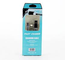 Магнитный Шнур Кабель для зарядки телефонов и планшетов USB - Type-C, фото 3