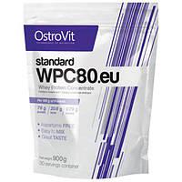 Сывороточный протеин Ostrovit - WPC 80 - 2270г