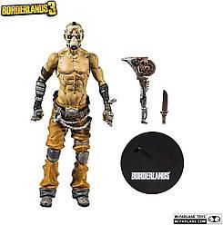 Фигурка бандита McFarlane Toys Borderlands  Psycho Action Figure
