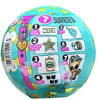 Игровой набор L.O.L. Surprise Supreme Pets  - ЛОЛ Сюрприз Любимец Питомец 421184, фото 7