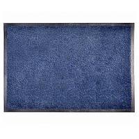 Грязезащитный коврик влаго и грязе улавливающие разрезной ворс 85х150х0,11см Premium, фото 1