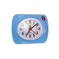 Настольные часы-будильник кварцевые XD-134
