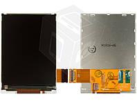 Дисплей (LCD) для LG C660, оригинал