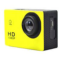 Экшн камера D600 (A7)