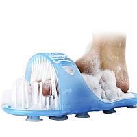 Тапочки для чистки ног simple slippers