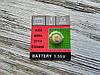 Батарейка для кварцевых карманных часов Tian Gao SR626SW 1,55 v