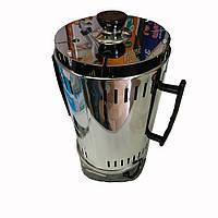 Электрошашлычница BBQ 1000W  SW-5 5 шампуров