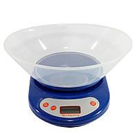 Весы ACS до 5kg EK-02 / KE2  кухонные весы