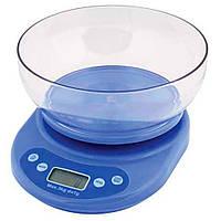 Весы ACS до 5kg EK-01 / KE1 Domotec кухонные весы