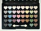 Палитра теней для век Ruby Rose 36 цветов НВ 9220, фото 6