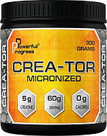 Powerful Progress Crea-Tor Micromized 300 g