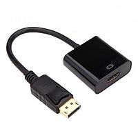 Конвертер DisplayPort на HDMI