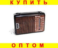 Радио приемник Golon RX-608ACW