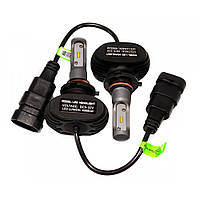 Комплект светодиодных LED ламп Xenon S1 HB3