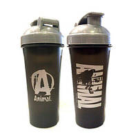 Animal exclusive shaker cup (700ml)