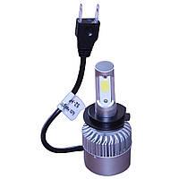 Комплект светодиодных LED ламп Xenon S2 H7 Ксенон