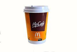Портативная колонка McCafe стаканчик